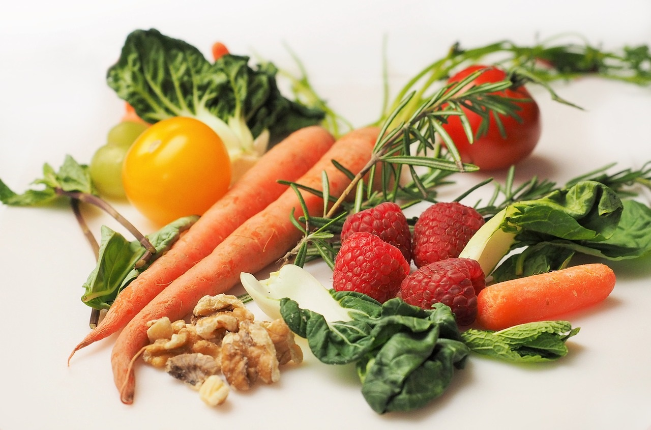 30 entzündungshemmende Lebensmittel