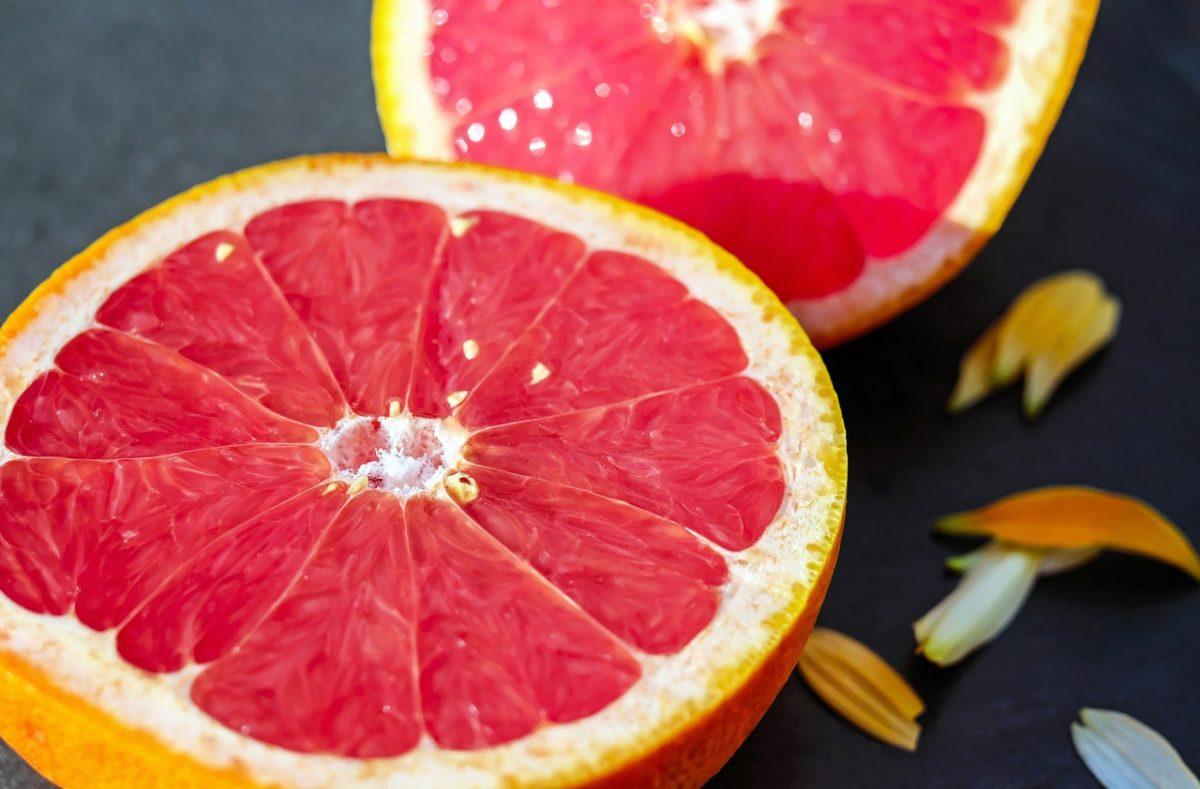 Vorteile - Darum ist die Grapefruit so gesund