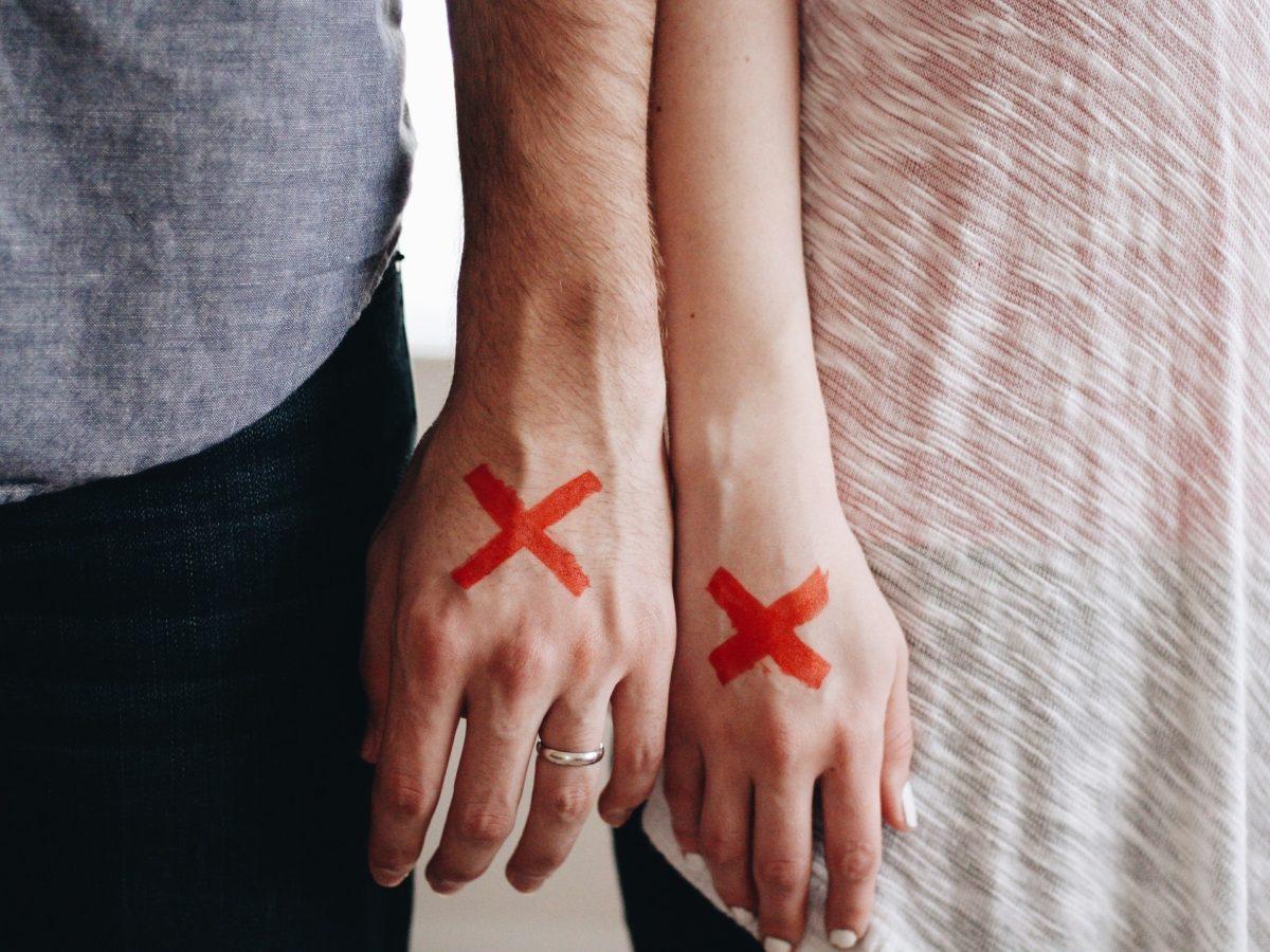 Wie Sie Ihrem Partner sagen, dass Sie die Scheidung einreichen wollen