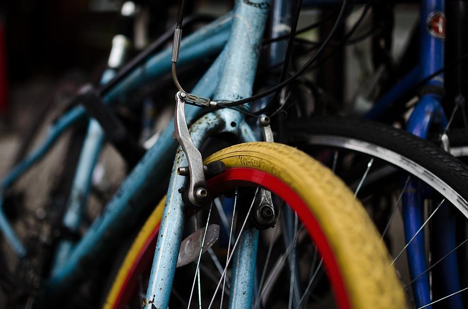 Wie man den perfekten Fahrrad-Reifen wählt | WikiPress