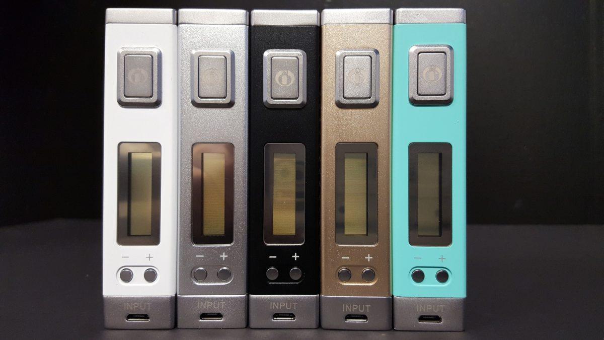 E-Zigaretten und Liquids